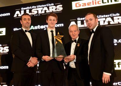 Gaelic Life AllStars 2016