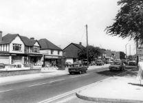 Anchor Road, Aldridge, Aug 1981 - 1231865