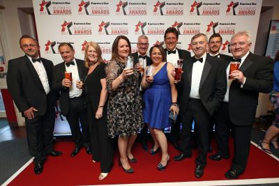 Express & Star Business Awards 2017