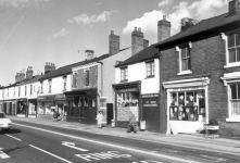 Famous George Pelari sweet shop, Oct 1981 - 3151804