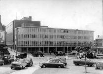 Ablewell Street and Warewell Street, Sept 1959 - 3076976