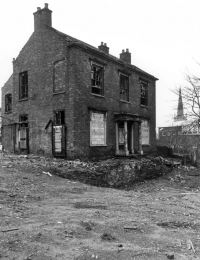 Grove House, Birmingham Street, Jan 1977 - 3515557