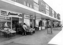 Aldridge shopping centre, Aug 1981 - 2080181
