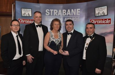 Strabane Business Awards 2017